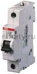 Автоматический выключатель 1P S201P K0.2