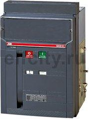 Выключатель-разъединитель стационарный E1B/MS 1600 3p F HR LTT (исполнение на -40С)