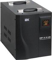 Стабилизатор напряжения серии HOME 0,5 кВА (СНР1-0-0,5) IEK распродажа