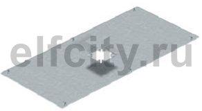 Крышка кабельного канала OKA-G/W для установки Telitank 800x300x4 мм (сталь)