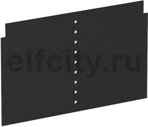 Разделительная перегородка для блока питания VH (ПВХ,черный)