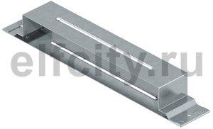Соединительная накладка кабельного канала EUK 250x38 мм (сталь)