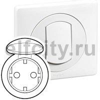 Панель лиц Роз 2К+З IP44 НЕМ
