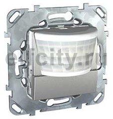 Автоматический выключатель 230 В~ , 40-300Вт, двухпроводное подключение, пластик под алюминий