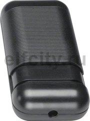 Шнуровой трансформатор с диммером, 20-105 Вт цвет: черный Домашняя электроника