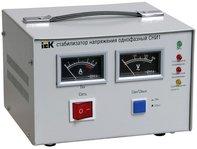 Стабилизатор напряжения СНИ1-1,5 кВА однофазный ИЭК распродажа