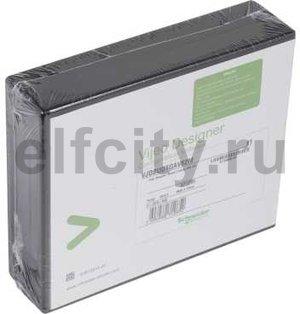 Vijeo Designer, одиночная лицензия V6.2 + USB-кабель (XBTZG935)