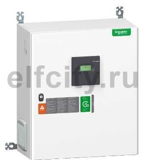УКРМ VarSet 100 кВАр 400В для слабо загрязненной сети с авт. выключателем