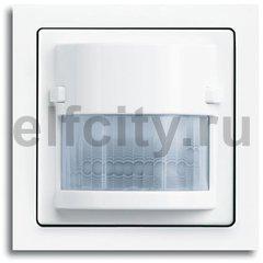 Автоматический выключатель 230 В~ , 40-400Вт, с защитой от срабатывания на животных, задержка отключения 10с-30мин, шато-черный