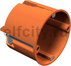 Монтажная коробка для полых стен ⌀68mm, H61mm
