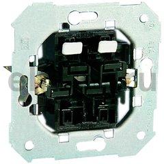 Механизм для управления жалюзи (2 кнопки), S27,82,82N,88, механизм