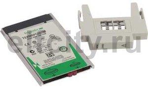 PCMCIA КАРТА 192-7168K RAM