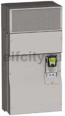 Преобразователь частоты ATV61 250КВТ 500В IP20