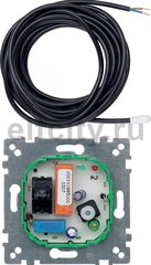 Термостат механический ,для электрического подогрева пола 230 В~ 8А, с  выносным датчиком