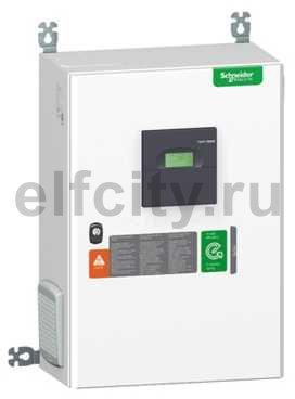 УКРМ VarSet 12,5 кВАр 400В для слабо загрязненной сети с авт. выключателем