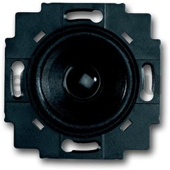 Громкоговоритель 50 мм, 2 Вт (RMS), 200-20000 Гц, импеданс 4 Ом, для скрытой установки