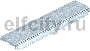 Уплотнитель крышки кабельного канала OKB (сталь)