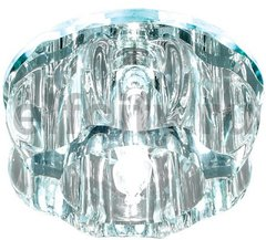 Точечный светильник Backlight Ball Cool Light, кристалл