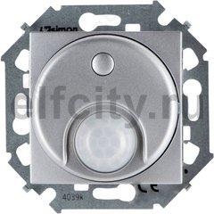 Автоматический выключатель 230 В~ , 60-500Вт, задержка выключения 4с-10мин, алюминий