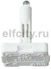 LED лампа подсветки для механизмов 1-кл. выключателей, переключателей, кнопок, SKY, цвет свечения белый