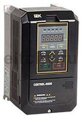 Преобразователь частоты CONTROL-H800 380В, 3Ф 5,5-7,5 kW IEK