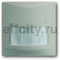 Автоматический выключатель 230 В~ , 40-400Вт, с защитой от срабатывания на животных, монтаж 1,2м, шампань металлик