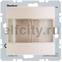 Автоматический выключатель 230 В~ , 60-420Вт, задержка выключения 10с-30мин, монтаж 1,1м, пластик кремовый (белый с блеском)