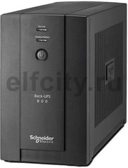 ИБП Back-UPS SX3 800 ВА/480 Вт, 6 разъемов IEC 320 С13