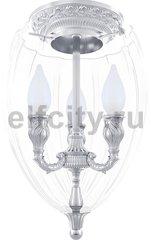 Точечный светильник New Chandeliers Bologna I, Bright Chrome