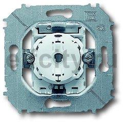 Механизм 2-клавишного выключателя 10А 250В, серия impuls