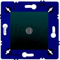 Выключатель поворотный, 10 А / 250 В, черный