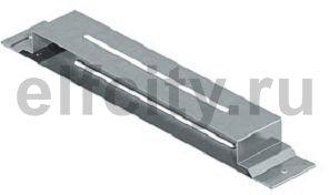 Соединительная накладка кабельного канала EUK 350x28 мм (сталь)