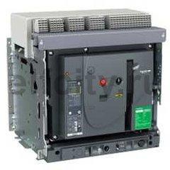 Авт.выкл. EasyPact MVS 800A 3P 50кА эл.расц. ET2I стац. с ручн.приводом