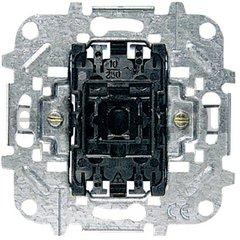 Механизм 1-клавишного переключателя, 10А/250В