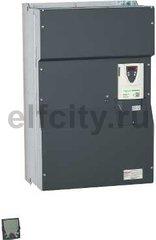 Преобразователь частоты ATV61 315КВТ 480В IP20
