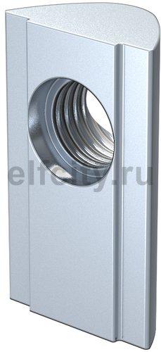 Вкладыш 23x13,8x7,3 мм (сталь)
