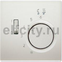 Термостат 230 В~ 10А с выносным датчиком, для электрического подогрева пола, светло-серый