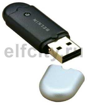 АДАПТОР USB/ BLUETOOTH
