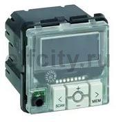 Цифровое радио с дисплеем, 230В, S27,82,82N,88, механизм