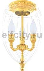 Точечный светильник New Chandeliers Bologna I, Bright Gold