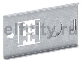 Суппорт для вывода кабеля в распределители UVS (сталь)