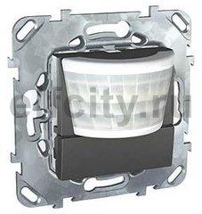 Автоматический выключатель 230 В~ , 40-300Вт, двухпроводное подключение, пластик графит