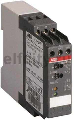 Реле контроля уровня жидкости CM-ENS UP/DOWN ( наполн/слив (чувствит. 5- 100кОм)) 110-130В АС, 1ПК