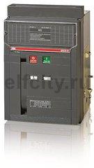 Выключатель-разъединитель стационарный E1B/MS 1600 3p F HR