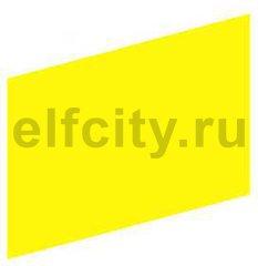 ПЛАСТИНА ДЛЯ МАРКИРОВКИ ЧИСТАЯ ZBY5102