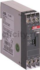 Реле времени CT-ARE (задержка на отключ. без вспом.напряж.) 24B AC/ВС, 220-240В AC (временной диапазон 0,1..10с.) 1ПК