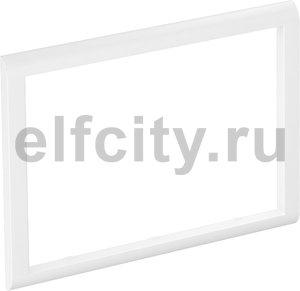 Рамка для корпуса Modalnet (3x2,белый)