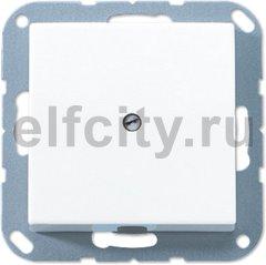 Подсоединитель провода с разгрузкой натяжения; белый