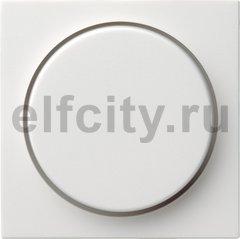 Лицевая панель - Программа Celiane - для контурной подсветки механизмов Кат. № 0 670 01/02/31/32 с тонкой клавишей - белый