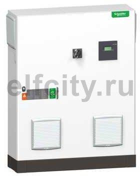 УКРМ VarSet 275 кВАр 400В для слабо загрязненной сети